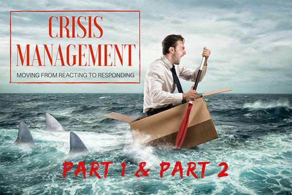 crisis management workshop part 1 2 bcmb